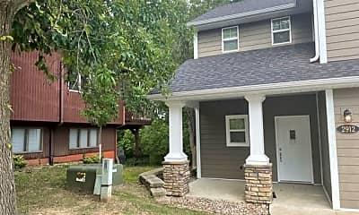 Building, 2912 Bluegrass Ct, 0