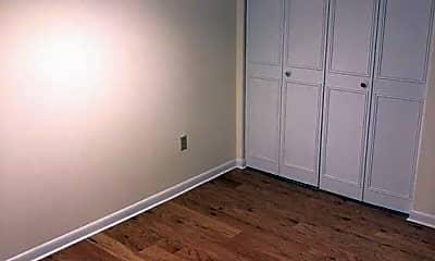 Bedroom, 59 School St, 1