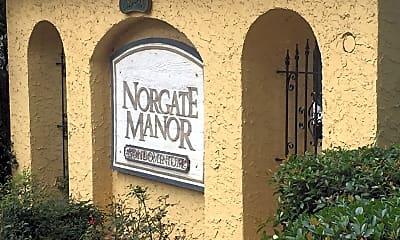 Norgate Manor, 1
