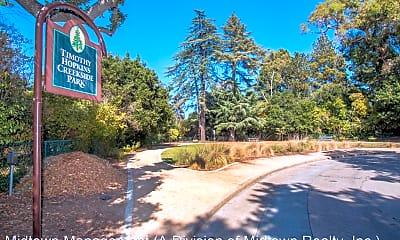 Community Signage, 500 Palo Alto Ave, 0