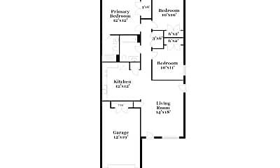 Building, 220 Palmer Ct, 1