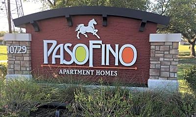Pasofino Apartment Homes, 1