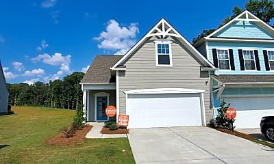 Building, 8633 River Ridge Dr, 0