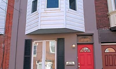 Building, 2340 Watkins St, 0