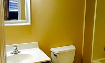Bathroom, 14th Street Commons, 2