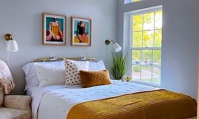 Bedroom, 255 S Kyrene Rd 223, 2