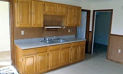 Kitchen, 18 Cataract St, 0
