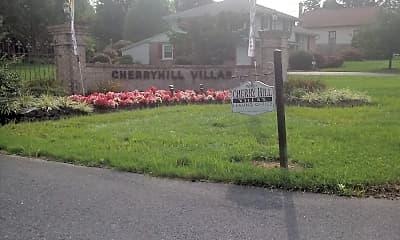 CherryHill Villas, 1