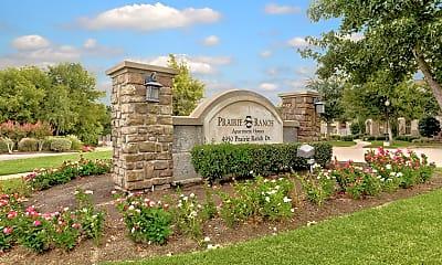 Building, Prairie Ranch, 1