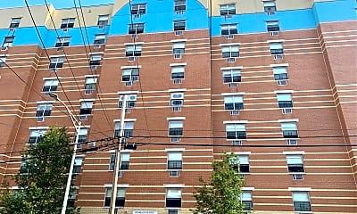 Highland Avenue Senior Apartments, 0