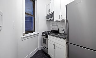 Kitchen, 148 W 10th St, 1