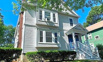 Building, 236 Tremont St 1, 0