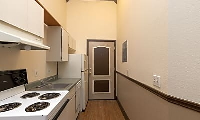 Kitchen, 418 SW 4th Ave, 1