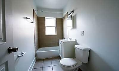 Bathroom, 8152 S Evans Avenue, 2