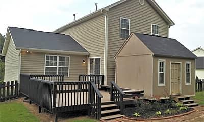 Building, 710 Timberwood Ridge, 2