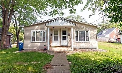 Building, 113 N Johnson St, 0
