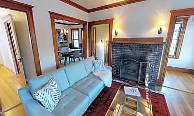 Bedroom, 375 Mt Auburn St, 0