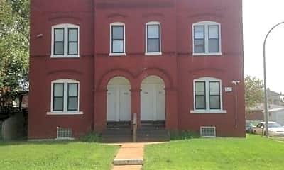 Building, 6728 Virginia Ave, 0