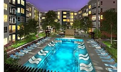Pool, 2323 Piedmont Rd NE Unit #2, 1