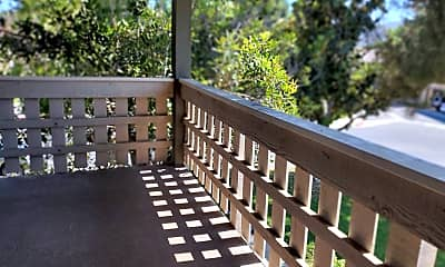 Patio / Deck, 427 Arbor Ln Ct 206, 2