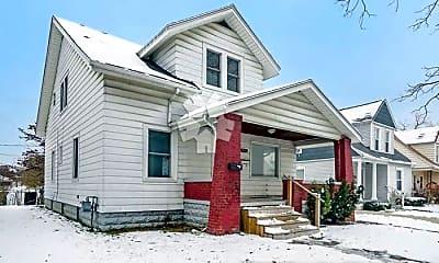Building, 919 Crescent St NE, 0