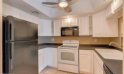 Kitchen, 1402 S Jentilly Ln 205, 0