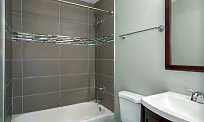 Bathroom, 1232 16th St NE 2, 2