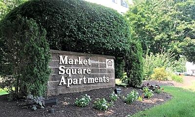 Market Square Apts., 1