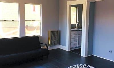 Living Room, 546 W 15th St, 1
