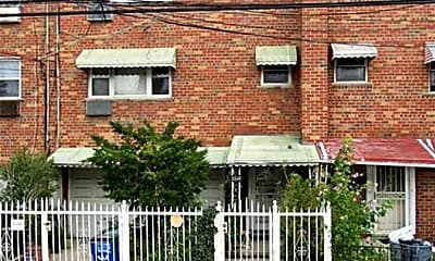 Building, 3528 Kingsland Ave, 1