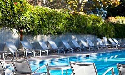 Pool, 20380 Stevens Creek Blvd, 2