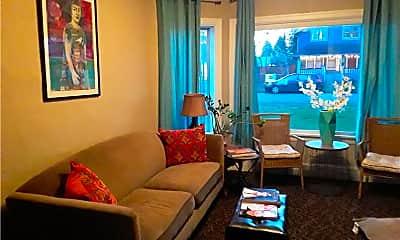 Living Room, 1037 S Trafton St, 0