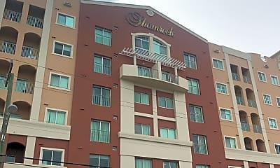 Shamrock Coral Gables / Miami, 2