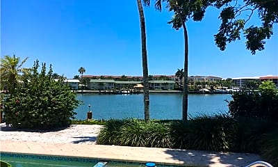 Pool, 222 Bay Point, 0