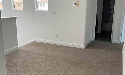 Living Room, 2454 Galiano drive, 2