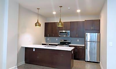 Kitchen, 45 Columbia St 407, 0