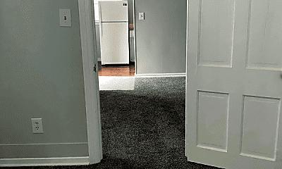 Bedroom, 514 W University Ave, 1