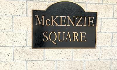 Mckenzie Square Apartments, 1