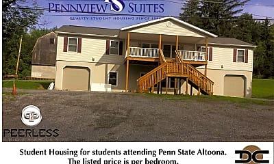 733 Penn Ave, 0
