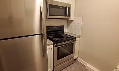 Kitchen, 405 N Spring St, 2