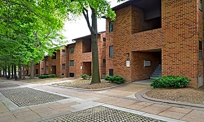 Building, Greenwillow Manor Apartments, 0