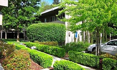 Building, 1151 Warren St, 0