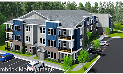 Building, 11031 Raven Ridge Rd, 0