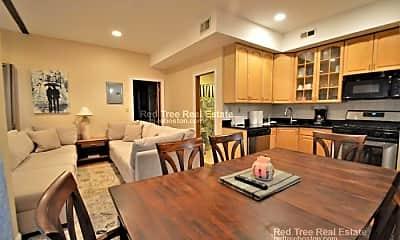 Kitchen, 1031 Tremont St, 1