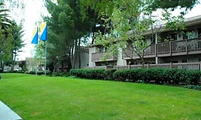 Clayton Gardens, 1