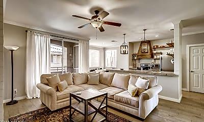 Living Room, 7009 E Acoma Dr 2153, 1