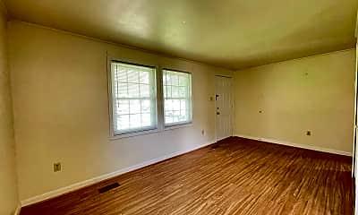 Living Room, 108 Montgomery St, 1