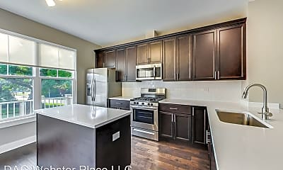 Kitchen, 25 Clay Ave, 1