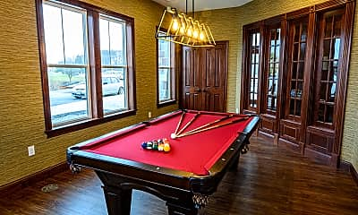 Recreation Area, The Linx Club at Brookfield Hills, 2