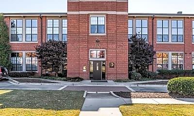 Building, 1261 Caroline St NE 114, 0